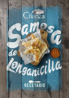 La Crianza on Behance