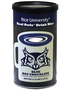 Rice Hot Chocolate