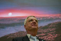 'Si hay vida en los nuevos exoplanetas descubiertos, podría ser de cualquier tipo'