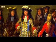 ▶ The First Georgians The German Kings Who Made Britain Episode 1 BBC documentary 2014 - YouTube