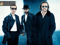 #TheAustralianBeeGees live in #LasVegas (Tuesday, September 13, 2016 - 7:00 AM). Click on image to view avaliable tickets, more info about other events in #LasVegas you can find at http://lasvegasshowsevents.tumblr.com