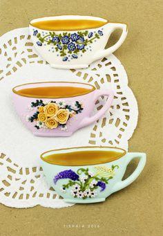 I love tea! by tishaia on DeviantArt