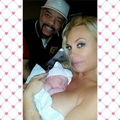 With every passing day Coco's newborn, Chanel Nicole, gets even cuter! Chanel is less than a week...