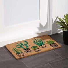 Magasinez des paillassons et tapis d'extérieurs de dernières tendance à La Maison Simons.