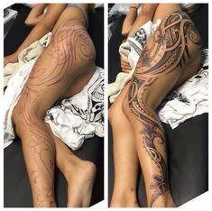 Pretty sweet tattoo