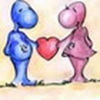 vasilitsa Yoshi, Smurfs, Fictional Characters, Fantasy Characters