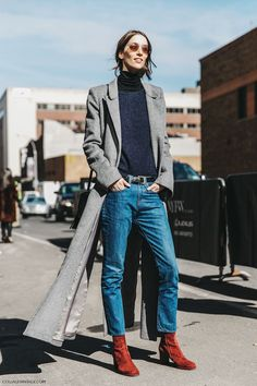 Fashion Inspiration | New York Fashion Week
