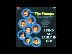 I Find No Fault In Him -  JD Sumner & the Stamps Quartet. Bass, JD Sumner - Bass, Richard Sterban - Baritone, Ed Enoch -Lead, Donnie Sumner - Tenor, Bill Baise. This features tenor Bill Baise, with narrations by JD Sumner.