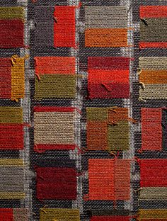 Tapestry on gauze; silk & linen - Morgan Clifford -a favorite prof of mine! Weaving Textiles, Textile Fabrics, Weaving Art, Tapestry Weaving, Loom Weaving, Textile Patterns, Hand Weaving, Floral Patterns, Textile Texture