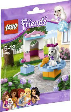 Lego Friends Animals - Serie 2