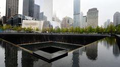 9/11 attacks leave legacy of chronic illness - CBS News