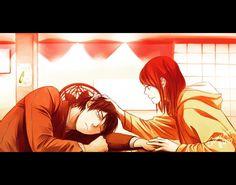Webtoon I love YOO!