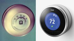 Alexandra Lange's review of Nest thermostat