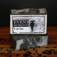 Event Horizon Organic Olive Oil Soap Old Factory Soap Company