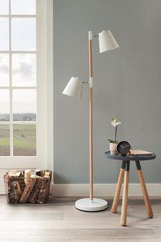 Las lámparas de madera más bonitas de esta temporada