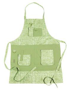Cute utilitarian apron.