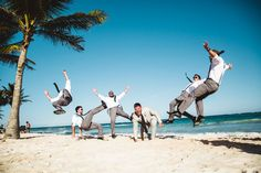 Marie & James' Tulum, Mexico Destination Wedding by Helo ...