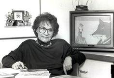 Kveller – The Jewish Woman Who Revolutionized Children's Television