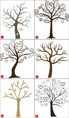 Baptism Fingerprint Tree Sign, Baptism Or Christening Guest .- Baptism Fingerprint Tree Sign, Baptism Or Christening Guest Book Alternative, May The Lord Guide You In All Your Ways - Baby Shower Fingerprint, Fingerprint Tree, Button Art, Button Crafts, Button Tree Art, Guest Book Alternatives, Tree Wall, Tree Tree, Tree Branches