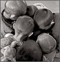 Вот она жизнь в советское время... Словно там оказался... Фотограф Владимир Ролов » Фото, рисунки