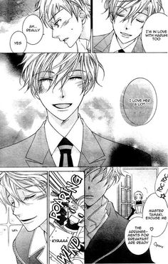 Ouran High School Host Club 69 - Read Ouran High School Host Club 69 Manga Scans Page Free and No Registration required for Ouran High School Host Club 69 Manga Art, Anime Manga, Anime Art, Ouran Host Club Manga, Manhwa, Ouran Highschool, Animes On, High School Host Club, Comic Panels