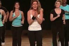 Leslie Sansone, Lose Back Fat, Step Workout, Workout Calendar, Walking Exercise, Back Exercises, Fat Burning Workout, Losing 10 Pounds