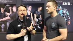 Fibo 2016 Interview Blogger Pascal Rostetter