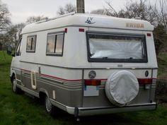 Eriba-car 580