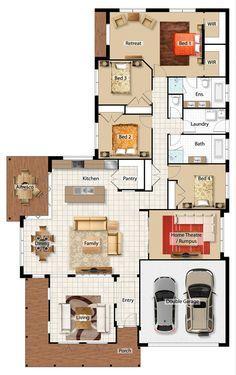 Namarra Barrington Homes