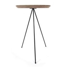 Bias Side Table