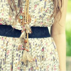 #dream #dreamcatcher #dress #neckless #flowers #flowerdress #pretty #follow #me #200by2013 - @dream_catcherrr- #webstagram