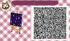Animal Crossing: New Leaf & HHD QR Code Paths Feeling spacey #8<--