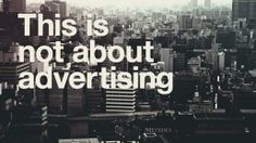 HumanKind by Leo Burnett. It's not about advertising, it's about people