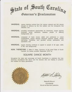 South Carolina Square and Round Dance Federation Dance Background, Dance World, The Settlers, Folk Dance, South Carolina, Dancing, Dance