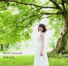 "Francesca ED Single – Sasayaki wa ""Crescendo""  ▼ Download: http://singlesanime.net/single/francesca-ed-single-sasayaki-wa-crescendo.html"