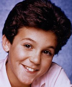 Kevin Arnold - The Wonder Years.