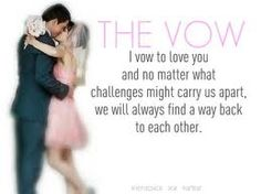 The vow #movie