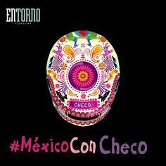 ¿Qué les pareció la Fórmula 1?  #MexicoConCheco ¡y #EntornoCondesa también!