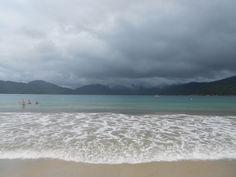 Praia do Lázaro