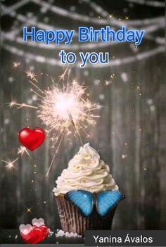 Happy Birthday Fireworks, Animated Happy Birthday Wishes, Happy Birthday Greetings Friends, Happy Birthday Wishes Photos, Happy Birthday Video, Cute Happy Birthday, Happy Birthday Celebration, Birthday Wishes Messages, Happy Birthday Candles