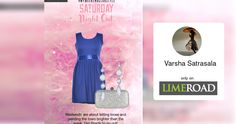 Check out what I found on the LimeRoad Shopping App! You'll love the look. See it here https://www.limeroad.com/scrap/56a1fa9e092d277f0117df31/vip?utm_source=d49e406da6&utm_medium=android