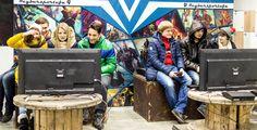 Das Gamefest in Berlin - Vom 24. bis 28. April findet am Computerspielemuseum in…