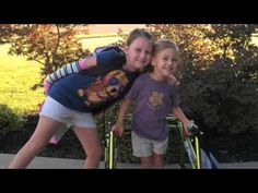 Absolutely AMAZING video montage of kids with CP in honor of Cerebral Palsy Awareness Day.