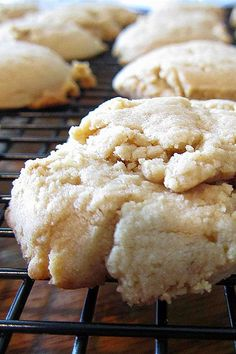 This soft peanut butter cookie recipe is a quick and easy cookie recipe! This homemade cookies recipe incorporates peanut butter, vanilla, and brown sugar to create the best peanut butter cookies. Your friends and family will love eating these moist cookies for dessert!
