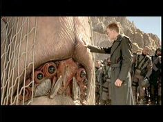 Starship Troopers....ah my new Fleshlight.