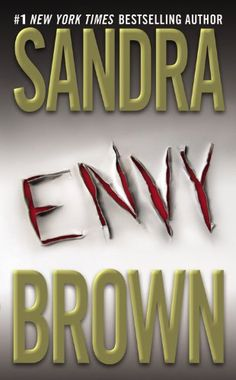 any Sandra Brown book is worth reading