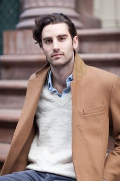 17 Of NYC's Coolest (And Cutest) Bachelors #wellhello #kylehotchisscarone