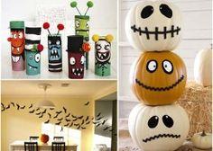 Top 10 Halloween Kid Crafts