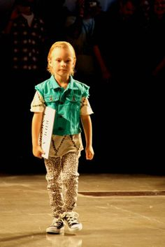 Kids Fashion for Spring 2013