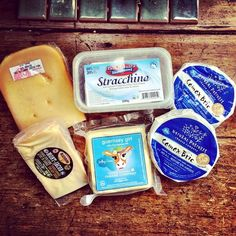 Egads! How can it be? The final cheese drop of this #cdncheese #simplepleasures of Canadian cheese campaign! You can win what you see here folks over at www.allyouneedischeese.ca/simplepleasures
